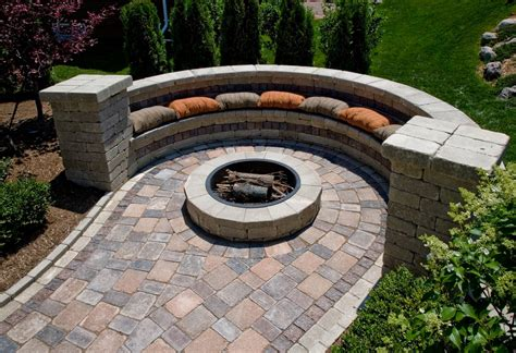unilock sweeney company custom patio and landscape designs