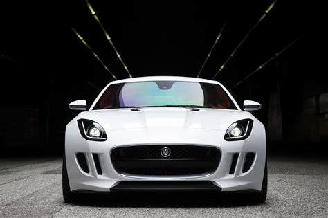 white jaguar car wallpaper hd 2014 jaguar f type sold out for first 6 months of