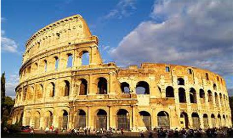 de roma el origen de roma