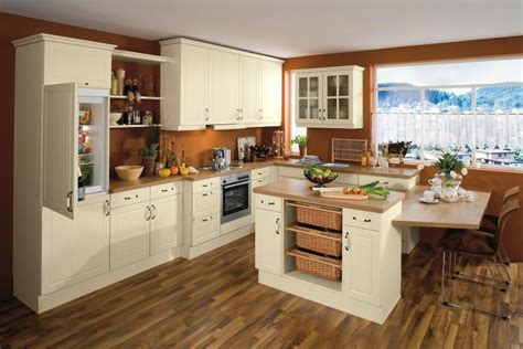Beautiful Kitchens With White Cabinets Beautiful Kitchen With White Cabinets Stylehomes Net