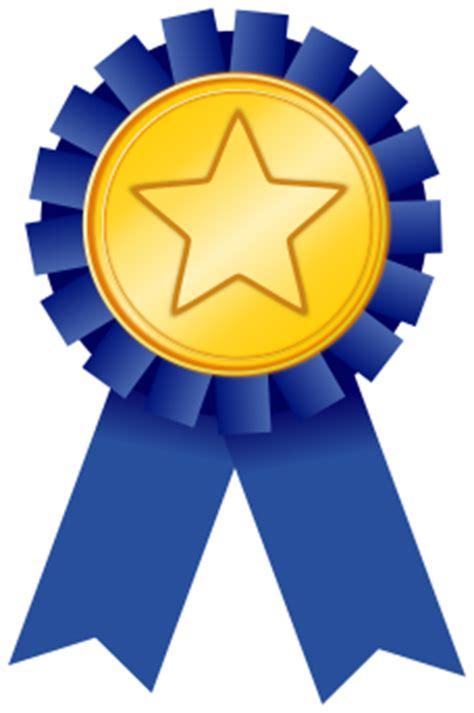 Ok Fischer Blue Ribbon 2017 ribbon achievement education awards ribbons ribbon