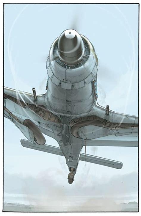 le grand duc tome 2888903628 le blog de romain hugault le grand duc 3 nouvel extrait aircraft grand
