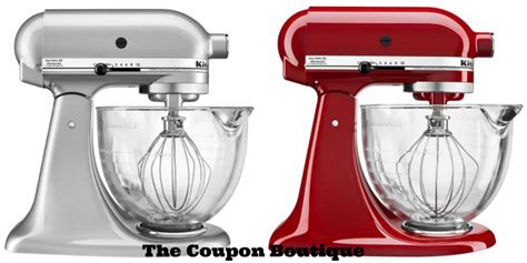 Kitchen Aid Mixer Cost by Kitchenaid Tilt Stand Mixer Only 189 99 Free Shipping Reg Price 400