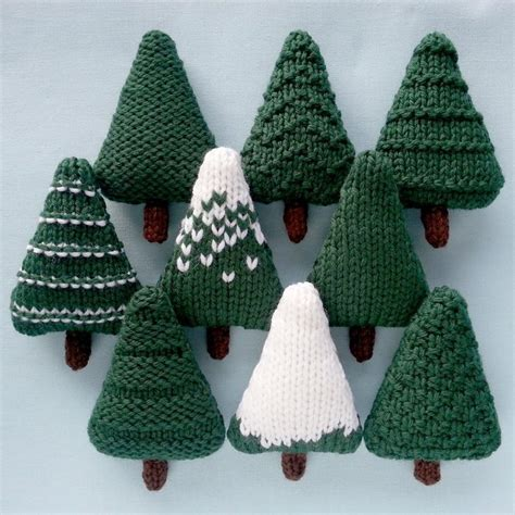 decorations knitted the 25 best knitted decorations ideas on