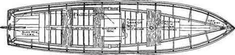 flat bottomed boat 6 letters designs by william and john atkin commentary by mike