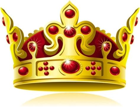 Mahkota Princess King Led crown free vector 845 free vector for commercial use format ai eps cdr svg