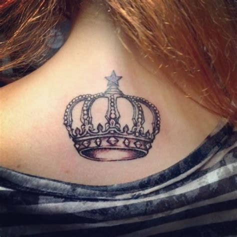 queen tattoo meaning queen crown symbol tattoo