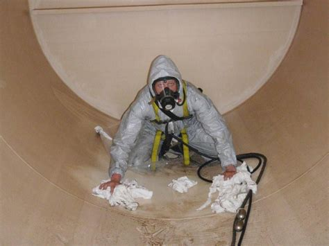 Tank Cleaning by Petroleum Storage Tank Cleaning Services
