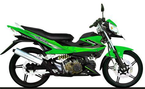 Striping Sonic 125 spesifkasi kawasaki athlete 125 modifikasi dan spesifikasi motor