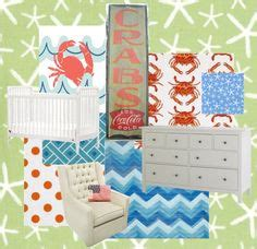 Crab Crib Bedding by 1000 Images About Nursery Room For Boys On