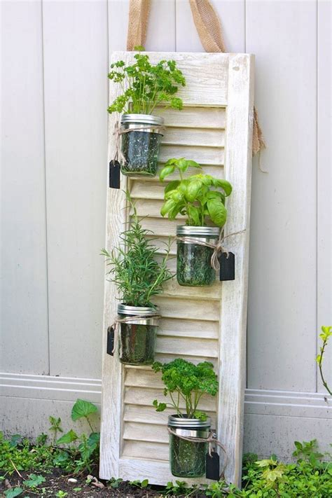 Indoor Herb Garden Ideas Small Herb Garden Ideas