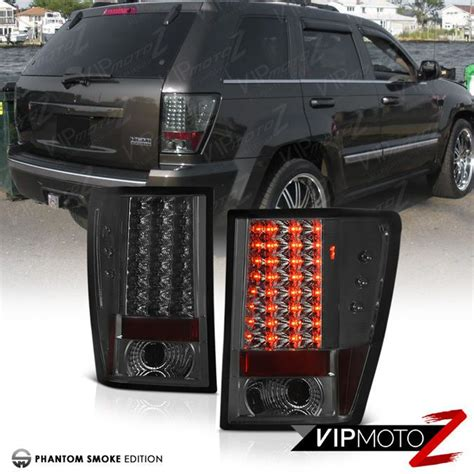 Jeep Srt8 Accessories 1000 Ideas About Jeep Grand Accessories On