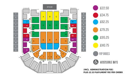 liverpool echo arena floor plan barry manilow what s on echo arena liverpool
