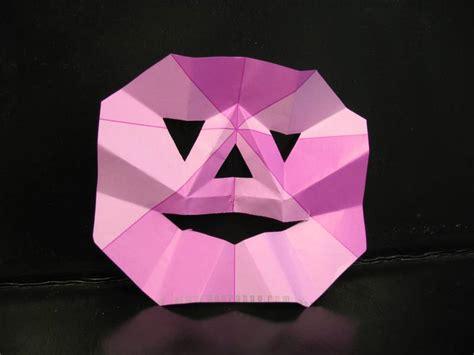 Origami O Lantern - irrelevance glorified 187 origami