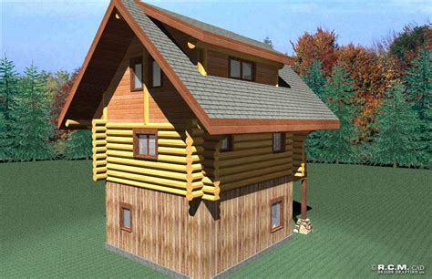 500 sq ft cabin 500 to 1000 square feet r c m cad design drafting ltd