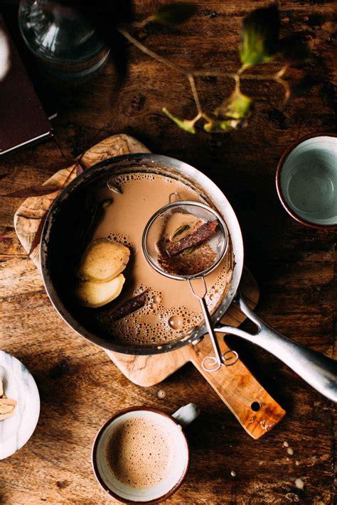 Chai Tea Detox by 17 Best Ideas About Masala Chai On Chai Tea