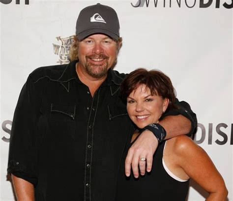 toby keith and wife the gallery for gt toby keith tricia