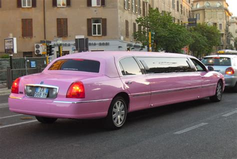 Auto Tip Wedding by Pink Girl Rent Limo Tips Kids Party Ideas Themes