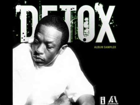 Dr Dre Detox Cancelled by Dr Dre Still D R E Acoustic Version Detox Dr