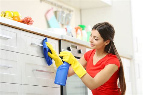 How To Clean Your Kitchen by How To Clean Your Kitchen Efficiently Lmb Supplies Blog