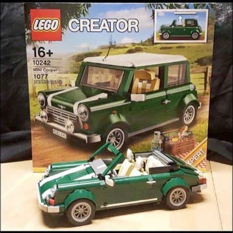 lego mini cooper porsche how to build a lego 911 cabriolet from an inexpensive mini