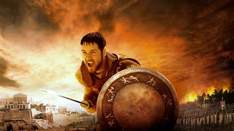 gladiator film name reflection 22 gladiator thecinematicexperiance