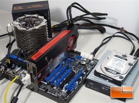 motherboard test bench amd phenom ii x6 1075t 6 core processor performance review