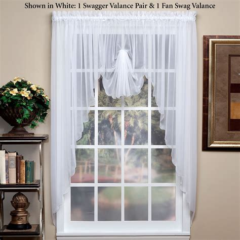 sheer swag curtains valances gray swag valance with gray swag valance best swag
