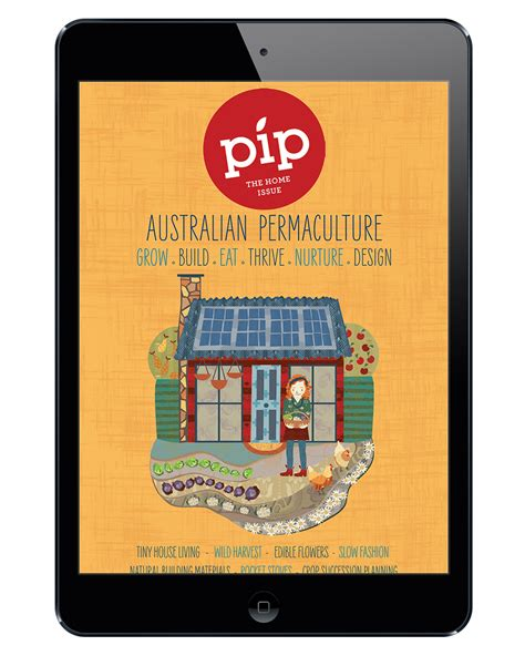 kitchen collection magazine kitchen collection pack archives pip magazine permaculture