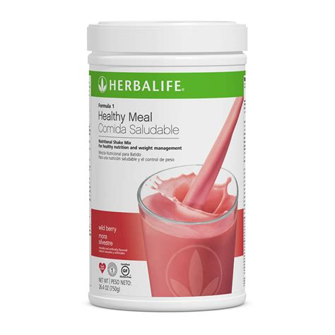 Shake Formula 1 herbalife formula 1 shake the best selling meal substitute