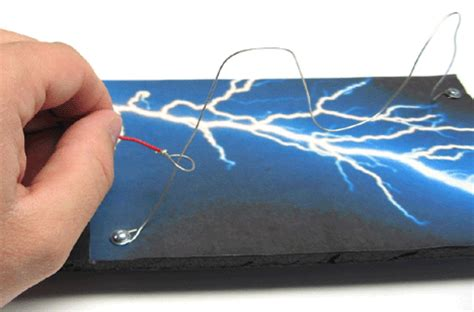 electric circuit science project electronics solutions simple electronics wire loop