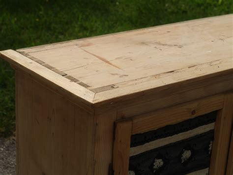 schrank naturholz schrank naturholz antik h 228 ngeschrank wandschrank m 246 bel f 252 r