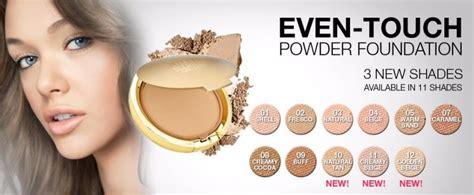 Milani To Powder Foundation Two Way Cake Polvo Compacto Even Touch De Milani S 85 00 En Mercado