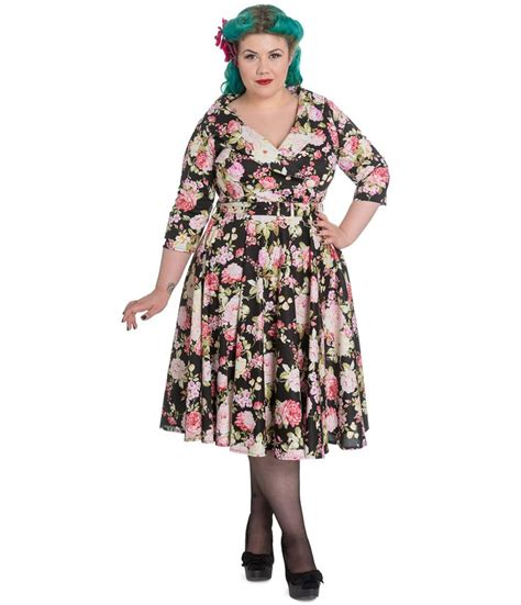 30s swing dress vintage style dresses 30s 40s 50s and 60s black
