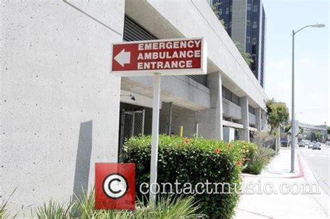 Confirmed Has Been Admitted To Cedars Sinai by Michael Jackson Michael Jackson Has Been Admitted To