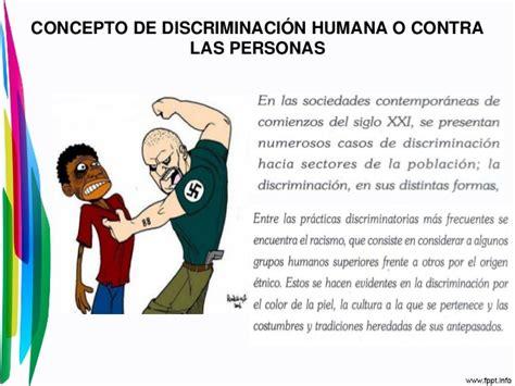 ejemplo donde no se respete la dignidad de la persona ejemplo donde no se respete la dignidad de la persona la