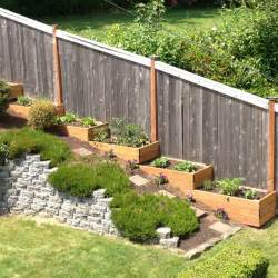 20 sloped backyard design ideas