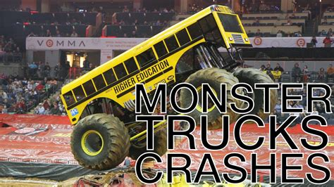 video monster download video monster trucks tricks and fails