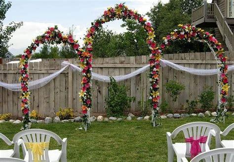 Wedding Arch Cheap by Get Cheap Metal Wedding Arch Aliexpress