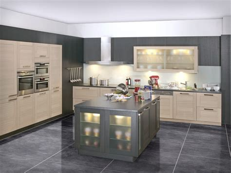 grey kitchen designs cream kitchen cabinets trends furniture with a soft color