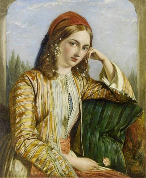 Russ Camel 2 Others henry nelson o neil the sultana 1851 on panel