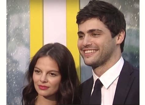 matthew daddario engaged esther kim model engaged wiki age matthew daddario
