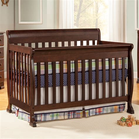 95 Drop Rail Crib A 70 Crib Meet The Ikea Sniglar Ethan Mini Crib