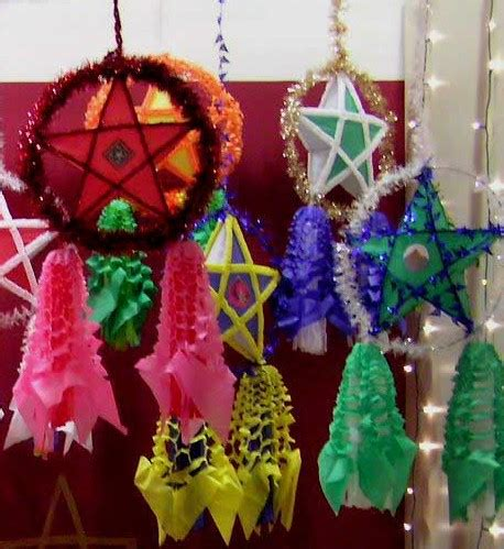 parol filipino recycled parol lantern hubpages