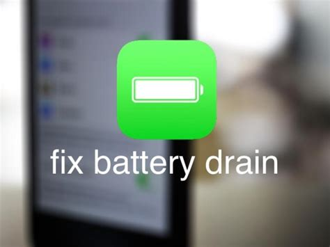 iphone battery drain how to fix battery drain issues on your iphone following a software update techrepublic