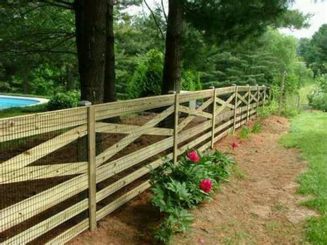 country fence styles country style wooden fence fences