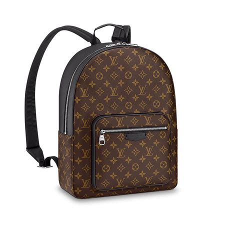 Home Decor Outlet Stores by Josh Monogram Macassar Canvas Men S Bags Louis Vuitton
