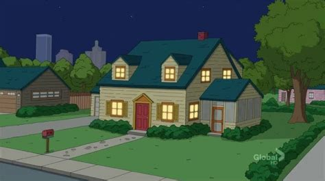 family guy cleveland bathtub family guy house house plan 2017