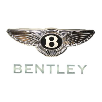 Logo Bentley Transparent Png Stickpng