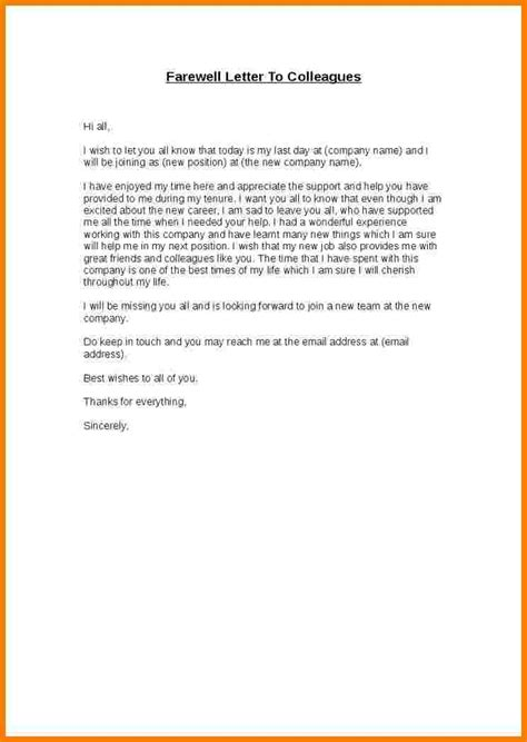 sle appreciation letter to colleagues after resignation thanksgiving letter to colleagues 100 images 9